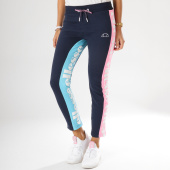 https://www.laboutiqueofficielle.com/achat-pantalons-joggings/pantalon-jogging-botto-bleu-marine-rose-158593.html