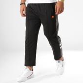 /achat-pantalons-joggings/ellesse-pantalon-jogging-7-8-avec-bandes-lando-noir-158609.html