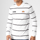 /achat-polos-manches-longues/ellesse-polo-manches-longues-maffio-rugby-blanc-158623.html