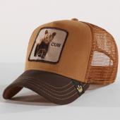 /achat-trucker/goorin-bros-casquette-trucker-cub-marron-158564.html