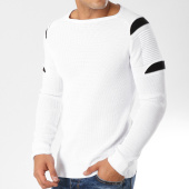 /achat-pulls/john-h-pull-jp10-blanc-noir-158478.html