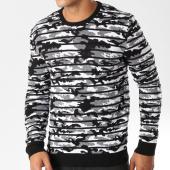 /achat-pulls/john-h-pull-jp04-noir-camouflage-158479.html