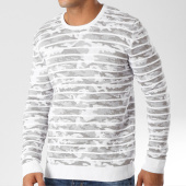 /achat-pulls/john-h-pull-jp04-blanc-camouflage-158491.html