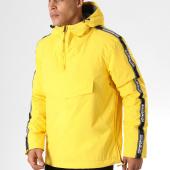 /achat-vestes/napapijri-veste-outdoor-bandes-brodees-rainforest-tape-n0yist-jaune-noir-158480.html