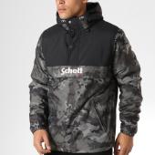/achat-vestes/schott-nyc-veste-outdoor-husky-noir-camouflage-vert-kaki-158625.html