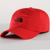 /achat-casquettes-de-baseball/the-north-face-casquette-the-norm-rouge-158588.html