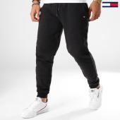 /achat-pantalons-joggings/tommy-hilfiger-jeans-pantalon-jogging-0965-noir-158632.html