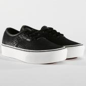 /achat-baskets-basses/vans-baskets-femme-authentic-platforme-a3av8uqf1-snake-black-158475.html