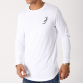 /achat-t-shirts-longs-oversize/jack-and-jones-tee-shirt-manches-longues-oversize-bani-blanc-158732.html
