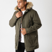 /achat-parkas/only-and-sons-parka-fourrure-bidal-vert-kaki-158707.html