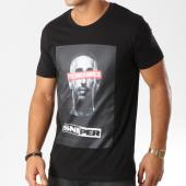 /achat-t-shirts/sniper-tee-shirt-aketo-noir-158747.html