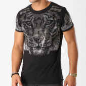 /achat-t-shirts/uniplay-tee-shirt-zs005-noir-argente-158722.html