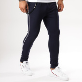 /achat-pantalons-carreaux/uniplay-pantalon-pu850p-bleu-marine-blanc-158737.html