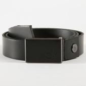 /achat-ceintures/calvin-klein-ceinture-adj-plaque-4241-noir-158927.html