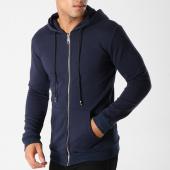 /achat-sweats-zippes-capuche/frilivin-sweat-zippe-capuche-3226-bleu-marine-158836.html