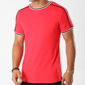 /achat-t-shirts/frilivin-tee-shirt-bm1048-rouge-158852.html