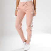 /achat-pantalons-joggings/sergio-tacchini-pantalon-jogging-femme-avec-bandes-nora-rose-158846.html