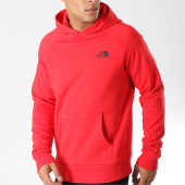 /achat-sweats-capuche/the-north-face-sweat-capuche-red-box-rouge-158956.html