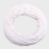 /achat-echarpes-foulards/masterdis-foulard-tube-wrinkle-loop-10054-blanc-158985.html