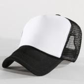 /achat-trucker/masterdis-casquette-trucker-10236-noir-blanc-158997.html