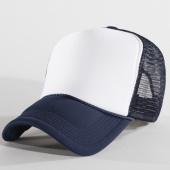 /achat-trucker/masterdis-casquette-trucker-10236-bleu-marine-blanc-158998.html