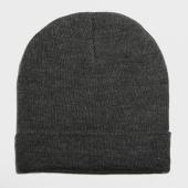 /achat-bonnets/masterdis-bonnet-basic-flap-gris-anthracite-159004.html