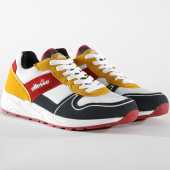 /achat-baskets-basses/ellesse-baskets-running-1-el915500-yellow-red-deep-159097.html