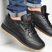 /achat-baskets-basses/reebok-baskets-classic-leather-49800-black-159123.html