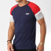 /achat-t-shirts/superdry-tee-shirt-engd-baseball-bleu-marine-159063.html