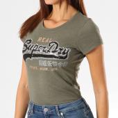 /achat-t-shirts/superdry-tee-shirt-femme-vintage-logo-star-sequin-vert-kaki-159073.html