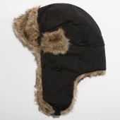 /achat-bonnets/urban-classics-chapka-fourrure-tb313-noir-159034.html