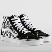 /achat-baskets-montantes/vans-baskets-sk8-hi-a38geupv1-black-true-white-159052.html