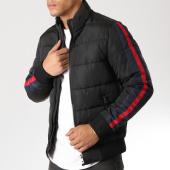 /achat-doudounes/mtx-doudoune-avec-bandes-s832-noir-bleu-marine-rouge-159250.html