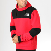 /achat-sweats-capuche/the-north-face-sweat-capuche-himalayan-rouge-noir-159282.html