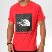 /achat-t-shirts/the-north-face-tee-shirt-raglan-box-rouge-159292.html