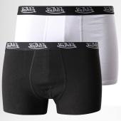 /achat-boxers/von-dutch-lot-de-2-boxers-ass2-noir-blanc-159305.html