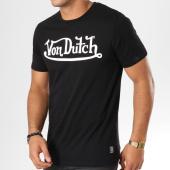 /achat-t-shirts/von-dutch-tee-shirt-best-noir-159311.html