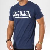 /achat-t-shirts/von-dutch-tee-shirt-best-bleu-marine-blanc-159312.html