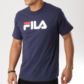 /achat-t-shirts/fila-tee-shirt-pure-681093-bleu-marine-159397.html