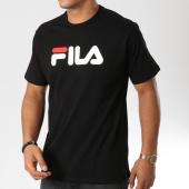 /achat-t-shirts/fila-tee-shirt-pure-681093-noir-159399.html