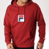 /achat-sweats-capuche/fila-sweat-capuche-shawn-682427-bordeaux-159416.html