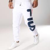 /achat-pantalons-joggings/fila-pantalon-jogging-pure-681094-blanc-159435.html