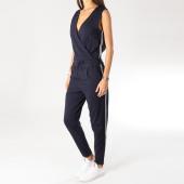 /achat-pantalons-carreaux/only-combinaison-femme-avec-bandes-poptrash-easy-159385.html