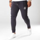 /achat-pantalons-joggings/siksilk-pantalon-jogging-muscle-2974-bleu-marine-159369.html