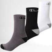 /achat-chaussettes/champion-lot-de-3-paires-de-chaussettes-y082c-gris-anthracite-noir-blanc-159572.html