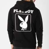 /achat-sweats-capuche/playboy-sweat-capuche-back-bunny-noir-blanc-159664.html
