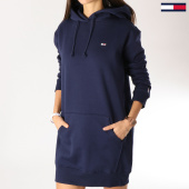 https://www.laboutiqueofficielle.com/achat-robes/robe-sweat-femme-classics-5658-bleu-marine-159635.html