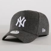 /achat-casquettes-de-baseball/new-era-casquette-femme-mlb-jersey-new-york-yankees-11794653-gris-anthracite-chine-159749.html