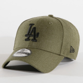 /achat-casquettes-de-baseball/new-era-casquette-heather-essential-los-angeles-dodgers-11794765-vert-kaki-159753.html