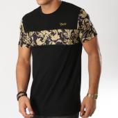 /achat-t-shirts/project-x-tee-shirt-88181168-noir-dore-renaissance-159792.html